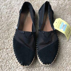 Toms blush Mesh shoe 6.5